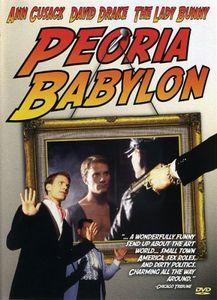 Peoria of Babylon
