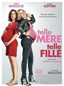 Telle Mere Telle Fille (Baby Bumps) [Import]