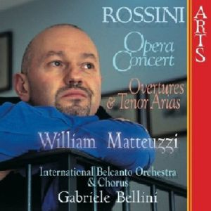Rossini Opera Concert