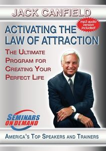 Activating The Law Of Attraction: The Ultimate Program For CreatingYour Perfect Life