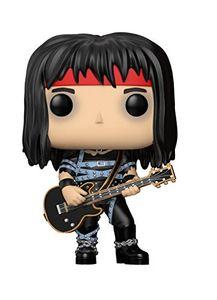FUNKO POP! ROCKS: Mötley Crüe - Mick Mars