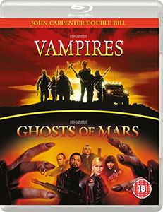 Vampires /  Ghosts of Mars [Import]