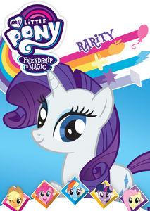 My Little Pony Friendship Is Magic: Rarity