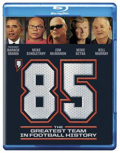 85: Greatest Team In Football History