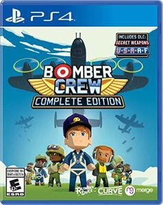 BOMBER Crew Complete Edition for PlayStation 4