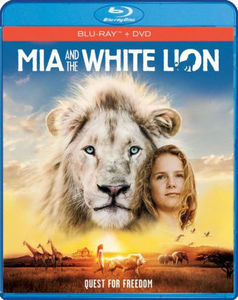 Mia And The White Lion , Melanie Laurent