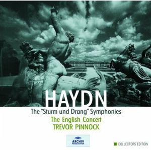Sturm Und Drang Symphonies