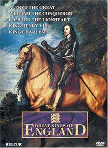 Great Kings of England