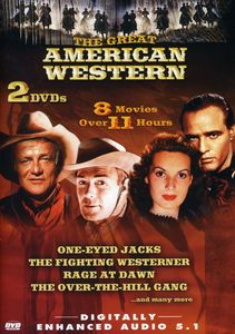 Great American Western 11