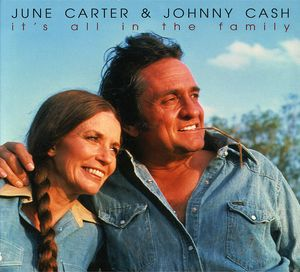 All In The Family , Johnny Cash