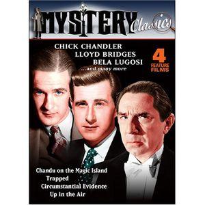 Mystery Classics 10