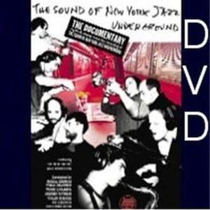Sound of Ny Jazz Underground