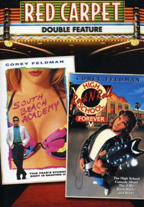 Rock N Roll Is Forever /  South Beach Academy