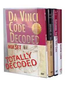 Da Vinci Code Decoded: Totally Decoded