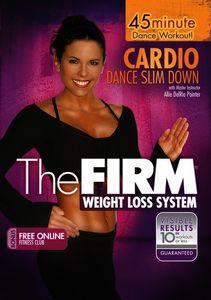 The Firm: Cardio Dance Slim Down