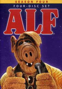 ALF: Season Four