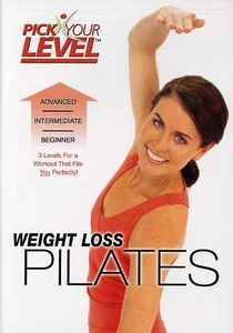 Pick Your Level: Weight Loss Pilates