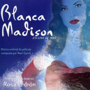 Blanca Madison Escuma de Mar [Import]
