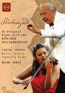 Sheherazade: An Oriental Night With Berliner Phil