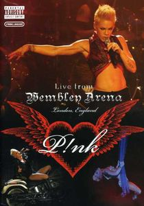 Live From Wembley [Import]