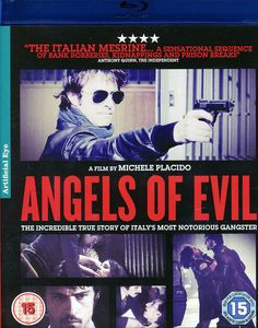 Angels of Evil [Import]