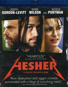 Hesher , Joseph Gordon-Levitt