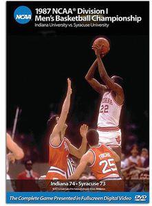 1987 Indiana /  Syracuse