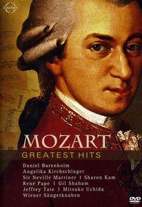 Mozart-Greatest Hits [Import]