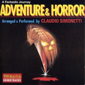 Adventure & Horror [Import]