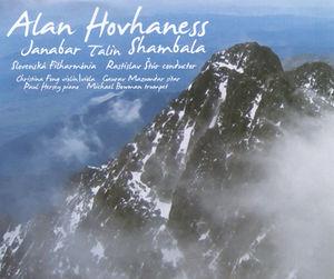 Janabar Talin Shambala /  Slovak Philharmonic Fong Mazandar