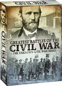 The Greatest Battles of the Civil War