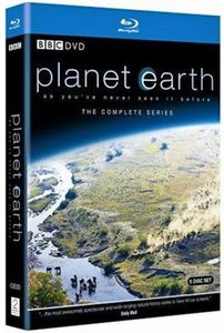 Planet Earth [Import]