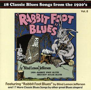 Rabbit Foot Blues