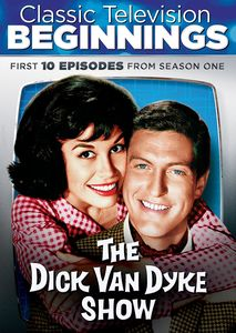Classic Television Beginnings: The Dick Van Dyke Show