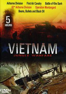 Vietnam; Jungle Warfare
