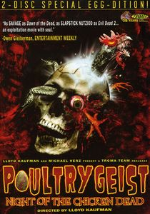 Poultrygeist: Night of the Chicken Dead