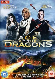 Age of the Dragons [Import]