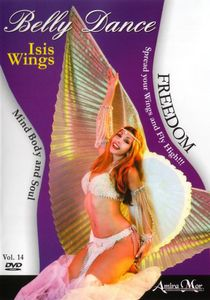 Belly Dance: For Freedom