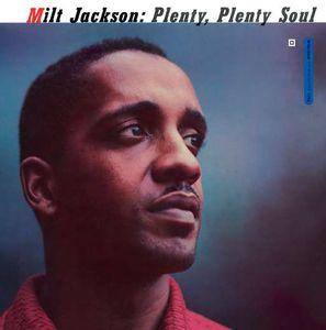 Plenty Plenty Soul [Import] , Milt Jackson