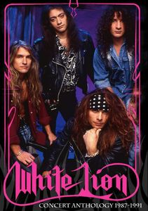 Concert Anthology 1987-1991