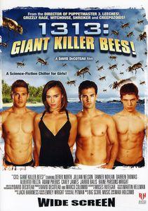 1313: Giant Killer Bees!