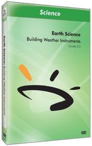 Building Weather Instruments