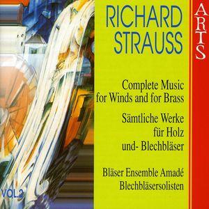 Complete Brass & Wind Works 2
