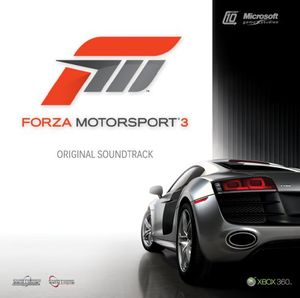 Forza 3 (Original Game Soundtrack)