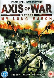 Axis of War: My Long March-Import [Import]