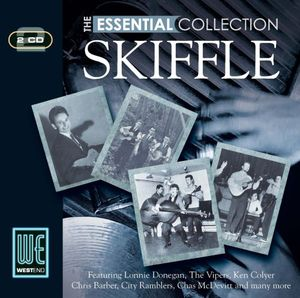 Essential Collection Skiffle