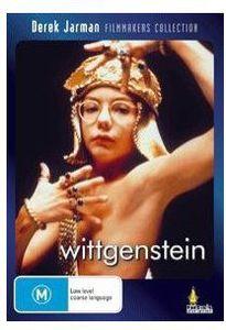 Wittgenstein (Movie) [Import]
