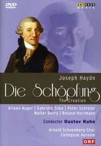 Die Schopfung (The Creation)