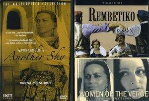 Women on the Verge: Rembetiko /  Another Sky
