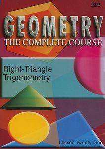 Right-Triangle Trigonometry